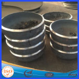 Testa servita ellittica del acciaio al carbonio di Q235B