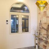 Heißer Verkaufs-Aluminiumflügelfenster-Fenster mit Fliegen-Bildschirm