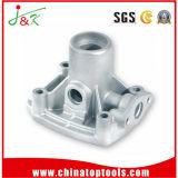Заливка формы низкого давления алюминиевого сплава части машинного оборудования OEM