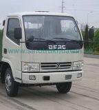 DFAC 4トンの公衆衛生の下水の吸引のトラック