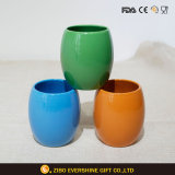 240ml gekleurde Ceramische Egg-Cup
