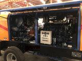 Pompe concrète amicale d'exécution avec le mètre cube 40 par capacité d'heure en vente