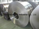 Bobines en acier galvanisé / Gi (Jisg3302, SGCC Tensile