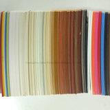 Meubles bandes décoratives, PVC Bandes de chant, le Cabinet bande de chants en PVC