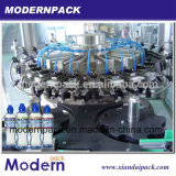 500ml Automatic Juice 또는 Beverage/Liquid/Water Filler Machinery