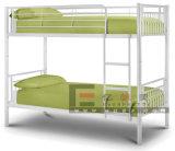 Preiswertes haltbares Hochleistungsstahlmetallkoje-Bett
