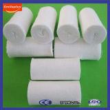 Atadura flexível Rolls da gaze dos tamanhos misturados