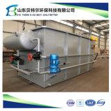 Apparaat van de Oprichting van de Lucht van de Machine van de Behandeling van het Afvalwater van de Landbouw van de varkensfokkerij het Daf Opgeloste