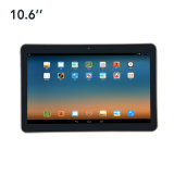 10.6 tablette PC de ROM 1366*768IPS Display de pouce 7059c Android5.1 Quad Core 1GB RAM 8GB