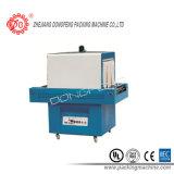 De automatische Machine van de Verpakking van de Krimpfolie van de Hitte Verpakkende (BS550)