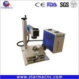 Mini Draagbare Laser 45kgs die Machine voor Hete Verkoop merken