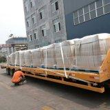 PAM catiónico para el tratamiento de aguas residuales municipal