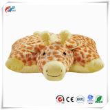 Novo Design Giraffe recheadas de brinquedos de almofadas de pelúcia brinquedo Animal