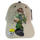 Berretto da baseball per i capretti con il marchio (KNW07)