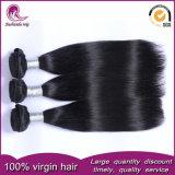 I capelli all'ingrosso del grado 8A tessono i capelli del Mongolian del Virgin