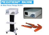 De infrarode Lymfatische Machine van de Massage van de Drainage Pressotherapy voor het Vette Oplossen