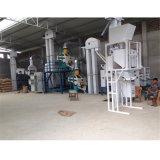 トウモロコシの大豆のコーヒー穀物の豆のシードのクリーニングの製造プラント
