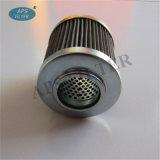 Microfibre support filtre à huile de retour hydraulique Cu040m90NP01 (CU-040-M90-N-P01)