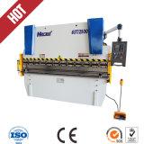 Wc67K63T/2500 dobradeira CNC Hidráulica: Produtos Quentes