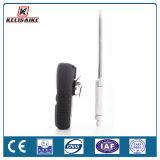 Détecteur de gaz portatif de qualité chaude de vente 4 dans 1