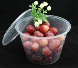 PLA riutilizzabile Clear Plastic Food Container/Microwave Plastic Food Container con Lid