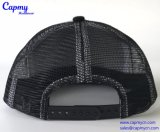 Шлем сетки шлема водителя грузовика Camo печатание в типе бейсбольной кепки