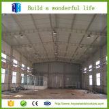 Het Pakhuis van de Fabriek van de Workshop van de Structuur van het Frame van het Staal van twee Verhaal