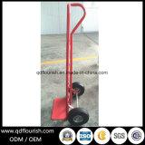 Wheelbarrow do trole da mão do carrinho de mão de roda do carro da ferramenta do armazenamento Ht1805