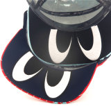 Metal Rivet Snap Back Fashion Caps