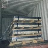 Precio inoxidable de la placa de acero por la tonelada para los materiales de construcción