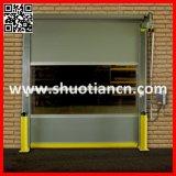빠른 회전 자동 고속 문 셔터 (ST-001)
