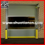 Obturador de porta de alta velocidade de rolamento rápido rápido (ST-001)
