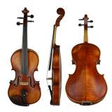 De haut grade à la main de l'épinette solide violon violon 4/4