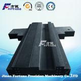 Plaque d'inspection de granit avec la haute précision