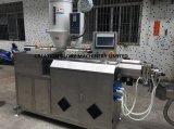 Hoher Produktionskapazität-medizinischer gastrischer Katheter-Plastikstrangpresßling-Zeile