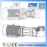 Мотор соединяя магнитное соединение вала мотора насоса соединения