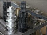 Soem-Textilfertigstellungs-Maschinerie-Vertikale-Filz-Kalender oder Zudecke-Einstellungs-Maschine