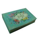 Nuevo diseño de Té de Papel Caja de regalo para el embalaje de té