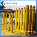Молоток Drilling утеса Gl380 DTH
