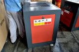 Réservoir de compresseur d'air de vis de combinaison pour la fabrication de verre