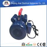 AC het Eenfasige Asynchrone Elektrische Ontwerp met lage snelheid van de Motor van de Pomp van het Water