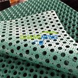 Используемая рогожка земледелия резиновый/напольные резиновый циновки/циновки циновки сопротивления масла резиновый/резины палубы