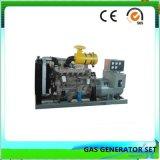 600 Kw en silencio grupo electrógeno de gas de combustión con Ce aprobó