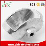 정밀도 아연 또는 알루미늄 또는 알루미늄 합금은 주물을 정지한다