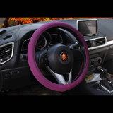 40 de Auto die van de Dekking van het Stuurwiel van de Auto van cm Leer Microfiber stileert Al Stuur van het Seizoen voor auto-Dekking de Hete Wielen van Toebehoren