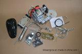 Chaîne Gear-Box-10 d'engine d'essence de bicyclette à quatre temps