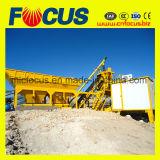Automatische Kleine Draagbare Concrete het Groeperen Installatie met de Prijs van de Fabriek