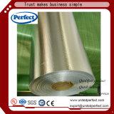 Отсутствие короткого замыкания сетку с алюминиевой фольги с плакатный печатный носитель и PE покрытие