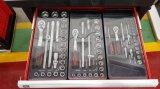 Тележка инструмента хранения металла Китая оптовая с инструментами комбинации