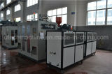 Double Station Auto Oil Bottle Extrusion Blow Machine / Blow Molding Machine